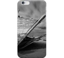 Bunbeg Shipwreck iPhone Case/Skin