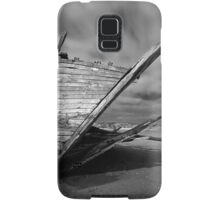 Bunbeg Shipwreck Samsung Galaxy Case/Skin