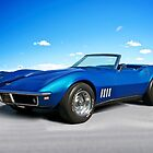 C3 Corvette Stingray II by DaveKoontz
