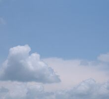 Bright Sky by photolover25