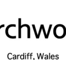 Torchwood Euro  Sticker