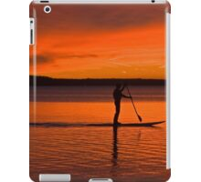 Northport Bay iPad Case/Skin