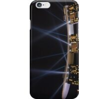 Singapore: The Marina Bay Sands From 0 to 55 iPhone Case/Skin