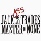 JackAss by A-Mac