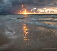 Same Place Another Time - Bribie Island by Barbara Burkhardt