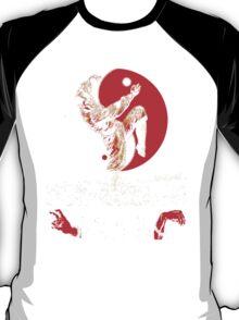 5 Element Kung Fu. T-Shirt