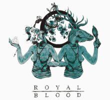 Royal Blood by JacinIsBlind