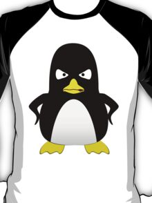 Mad penguin 02 T-Shirt