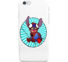 Spidey Stitch iPhone Case/Skin