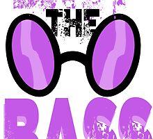 DJ Pon-3: Drop the Bass by holycrow