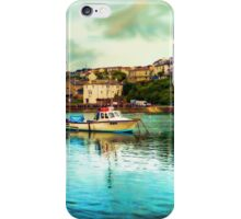 Beautiful Brixham iPhone Case/Skin