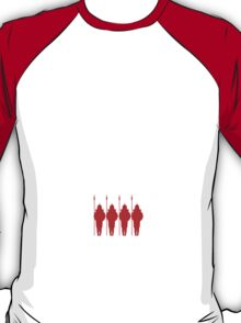 IF KHALEESI DIES WE RIOT.  T-Shirt