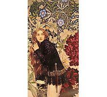 Eleanor Photographic Print