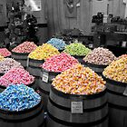 Like a Kid in a Candy Store by Berreitter