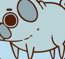 Puglie Ramune Sticker