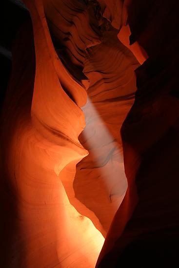 Magic Light by Christophe Testi