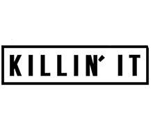 Killin It by dzy-clifford