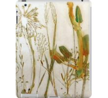 Mornington Peninsula Grasslands 9 iPad Case/Skin