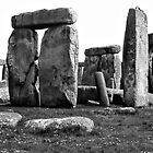 Stone Henge by kitlew