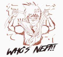 """Sakura """"Who's next"""" Street Fighter Kids Clothes"""