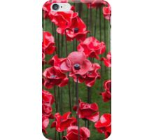 Blood Swept Lands and Seas of Red' iPhone Case/Skin