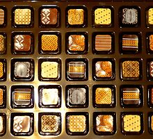 A Gift Of Irish Chocolates by Fara