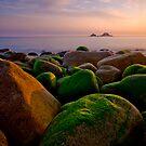 Porth Nanven II by Tom Black