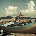 Soul Singer... by Karen  Helgesen