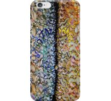 YIN~YANG iPhone Case/Skin