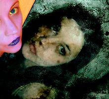 Split Personality by Elizabeth Burton