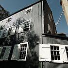 Old mill in Launceston, Tasmania, Australia by nick page