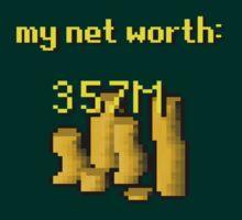 my net worth by MrTeapawt