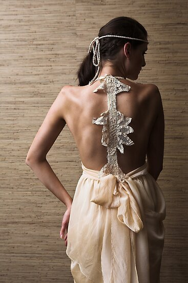 Model back by Pirostitch