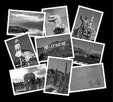 California Memories  by Cody  VanDyke