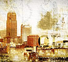 Cleveland - Rock City by bsetliff217