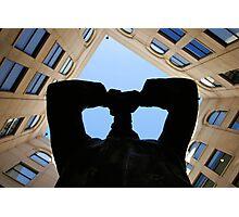 Simmetry Photographic Print