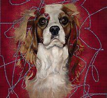 Doggy by pinkstinks