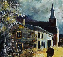Laforet Village Belgium 56 by calimero