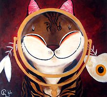 Catmasutra - Mirror Mirror on the Wall by Catmasutra