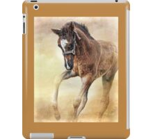 Just Juniper iPad Case/Skin