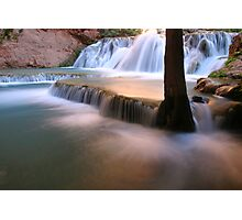 Havasu Creek Photographic Print
