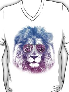 Tackle The Gazzle Says Mr. Lion T-Shirt