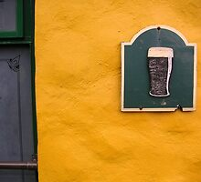 Guinness by Kurt  Tutschek