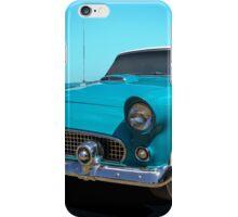 56 Thunderbird iPhone Case/Skin