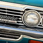 Chevrolet by fotologic