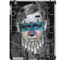 PORTRAIT OF SEXY iPad Case/Skin