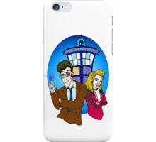 Ten and Rose iPhone Case/Skin