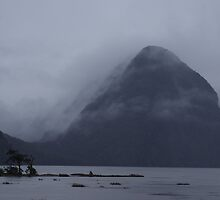 Milford Sound New Zealand 7 by Geoff46
