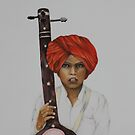 indian boy by diane nicholson