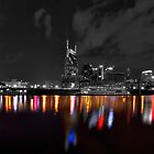 Nashville on the River by joshunter